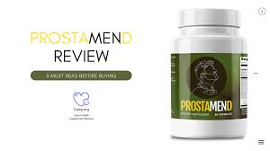 ProstaMend Reviews Supplement 2021 ! | by Rock Supplements 24x7 | Mar, 2021  | Medium