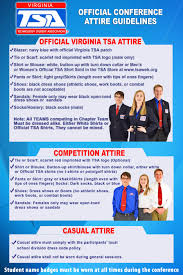 State Competition Virginia Tsa Code And Regional During Dress