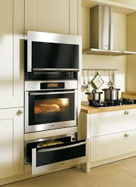 Small built in oven Smeg Miele Appliances With Cooktop Miele Kitchen Kitchen Oven New Kitchen Kitchen Decor Pinterest Miele Decorative Lift Door 4700 For The Home Pinterest Kitchen