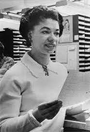 Aileen Hernandez, 90, Ex-NOW President and Feminist Trailblazer, Dies - The  New York Times