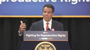 Suffolk County Leaders Join Governor Cuomo in Calling for the Senate to  Reconvene and Codify Roe V. Wade Into New York State Law | Governor Andrew  M. Cuomo