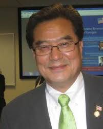 Augusta Businessman Introduced Korean Firm to Jenkins County - Global  Atlanta
