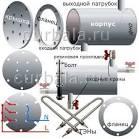 Электрокотлы отопления своими руками