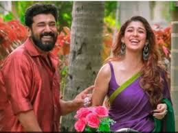 Drama Film Love Action Drama Twitter Review Nivin Pauly And Nayanthara