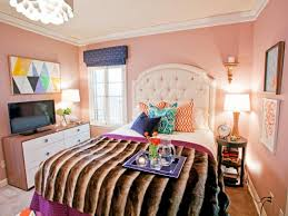 Peach Colored Bedroom Wall Colors For Small Bedrooms Bedroom Attractive Small Decorating