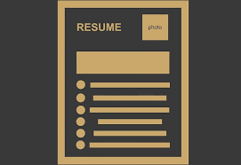 How To Write An Impressive Resume Headline Simple What Is Resume Headline Means