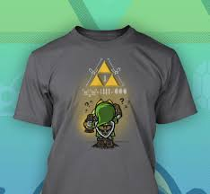 The Yetee Size Chart New Link T Shirts Available On The Yetee For A Limited Time