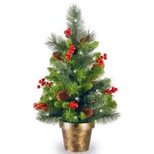 42 Christmas Tree Decorating Ideas You Should Take In Christmas Trees Small