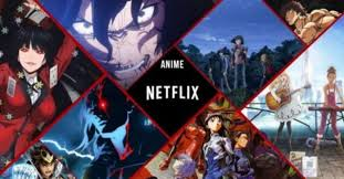 Netflix Opens Anime Scholarship in Bid to Improve Animation Wages