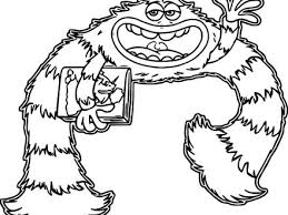 Small Picture Free Coloring Pages Of My Singing Monsters Singing Coloring Pages