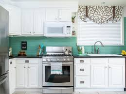 Diy Tile Backsplash Kitchen How To Cover An Old Tile Backsplash With Beadboard How Tos Diy