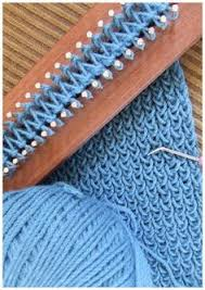 Loom Knit Patterns Mesmerizing Loom Knitting Patterns 48 Crochet And Knit
