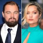 Who is, leonardo, diCaprio dating?