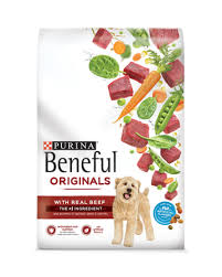 Purina Beneful Puppy Feeding Chart Beneful Originals Dry Dog Food With Beef