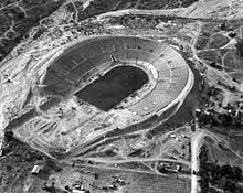 Rose Bowl Stadium Wikipedia