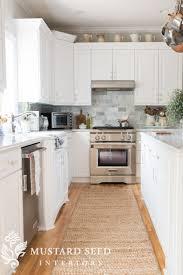 Braided Jute Kitchen Rug     KITCH-inspiration     Kitchen, Kitchen ...