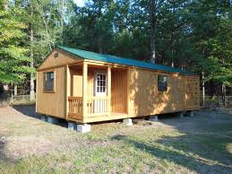 Small Picture Tiny Homes Davis Portable Buildings Arkansas