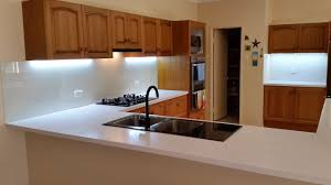 Splashback White Kitchen Coloured Splashbacks To Suit Your Design And Specifications