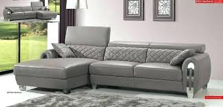 modern leather sectional sofa for couch dobson black picture light grey full gray home improvement