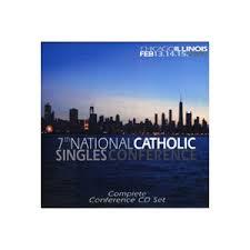 catholic singles conference