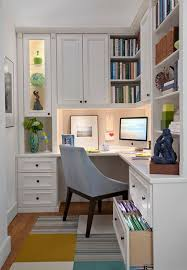 tiny office space. 43 Tiny Office Space Ideas To Save And Work Efficiently H