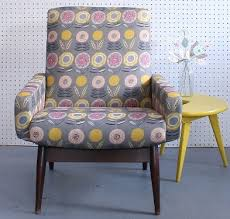 vintage 60s furniture. However, They Currently Have Several Vintage 60s Chairs Upholstered In Lollipops Furniture