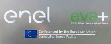 Risultati immagini per EVA + ENEL