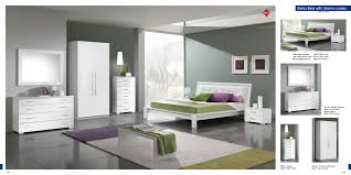 Modern Bedroom Furniture Modern European Bedroom Furniture Raya Furniture