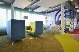 unilever office. Unilever Camenzind Evolution Office
