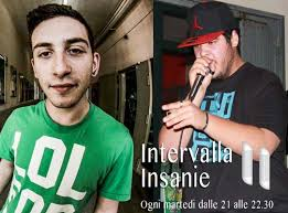 """Questa volta Alessio Giaffreda e Lorenzo Candido parleranno di """"Diversità"""", ... - intervalla-insanie-bigbyps-kendo-one"""