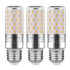 Led Light Heat Generation Buy Rohsce 15w Led Cylindrical Bulb E26 Led Candelabra
