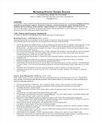 Sample Technical Marketing Resume Product Marketing Director Resume ...