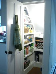 under stair pantry storage ideas for under the stairs pantry under stair storage closet pantry under