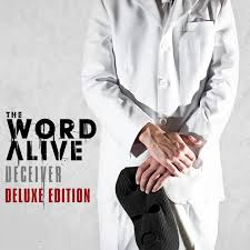 The Word Alive Dream Catcher Deluxe Edition by The Word Alive Arena Music 5
