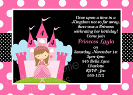 birthday invitation format 11