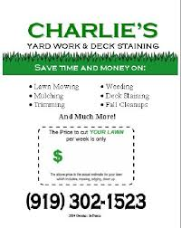 lawn care advertising templates lawn care advertising templates safero adways