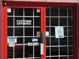 commercial door security bar. Brilliant Commercial Security Bars And Commercial Door Bar Y