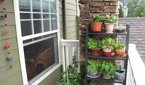 balcony herb garden ideas bold design patio herb garden for small balcony best ideas latest small