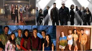 This story is weird and lovely and true. Every Joss Whedon Show Ranked