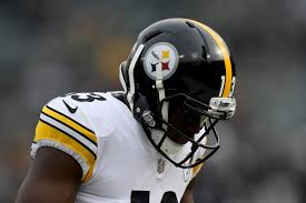 2019 Pittsburgh Steelers Depth Chart Prediction The Wide