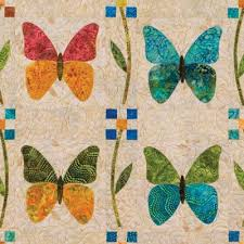 GO! Butterfly Patch Quilt Pattern | NQC & Butterfly Patch Quilt Pattern Adamdwight.com