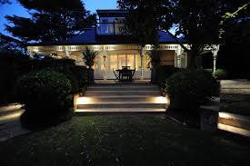 verandah lighting. Pymble Landscape Lighting Verandah