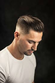 Coupe Homme Avec Dessin Photographie Luxe Coupe Coiffure