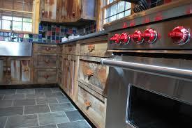 Barn Wood Kitchen Cabinets Barnwood Kitchen Cabinets Ginkofinancial