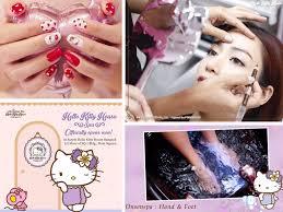 Hello Kitty House Spa And Nail Art in Bangkok: Check prices ...