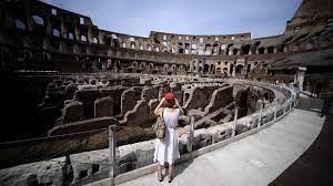 إيطاليا تخفف قيود كورونا اعتبارا من الاثنين - صحيفة الاتحاد