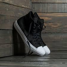 converse 2 white. converse chuck taylor all star ii hi black/ storm wind/ white   footshop 2