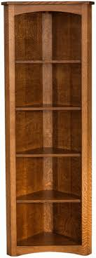 mission style bookcase. Perfect Mission Mission Corner Bookcase On Style E