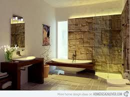 Contemporary Bathroom Lighting Fixtures Cool 48 Contemporary Bathroom Design Ideas Home Design Lover