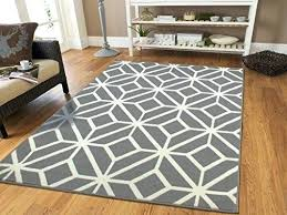 grey and white rug 8x10 gray trellis area rug carpet large new area rugs clearance under